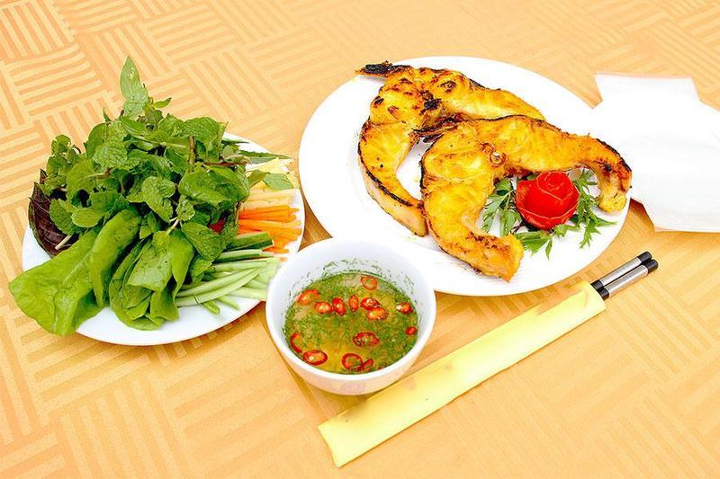 """Nấu tiệc tại nhà với các món ngon """"đặc biệt"""" từ cá lăng"""