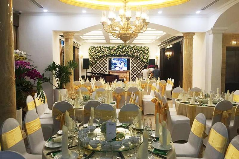 Bật mí dịch vụ đặt tiệc tân gia đảm bảo và chất lượng nhất